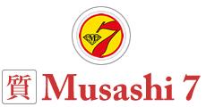 musashi 7