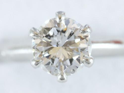 ダイヤモンド1.10ctリング